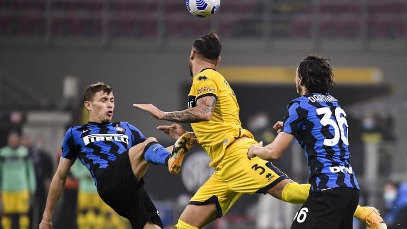 Inter, è ancora pari, difesa ancora sotto accusa