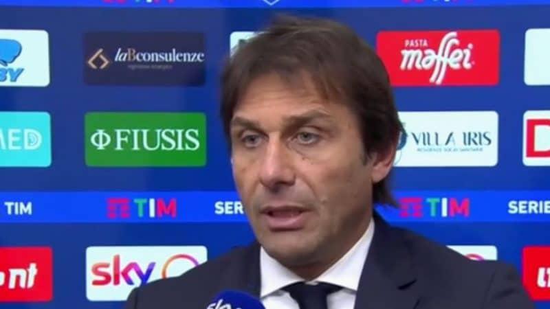 Inter, Conte ha deciso il suo futuro. Le ultimissime