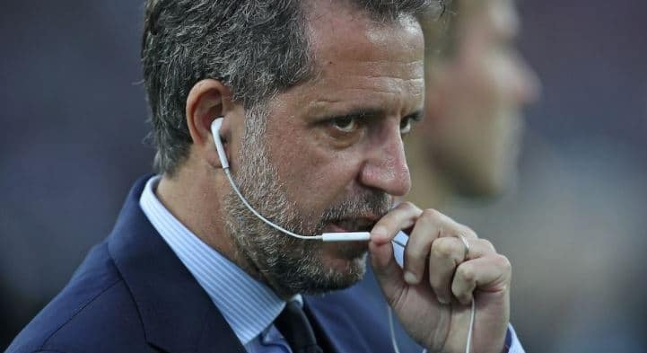Juventus, a giugno si cambia: possibile addio a Paratici. I dettagli