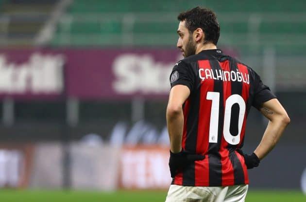 Milan, nuova proposta di rinnovo per Calhanoglu e non solo. Le Ultime