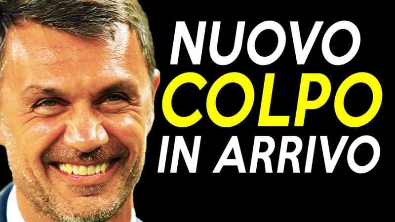 Milan, colpo a sorpresa a centrocampo? I dettagli
