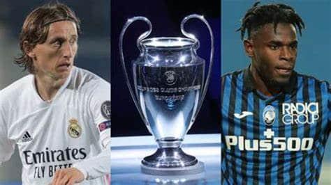 Real Madrid – Atalanta: Zidane recupera Ramos, pochi dubbi per Gasperini. Diretta tv
