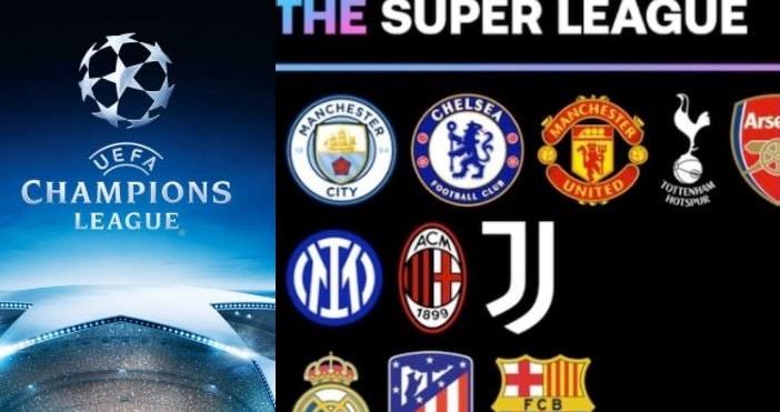 Uefa, rivoluzione Champions: la risposta alla Superlega