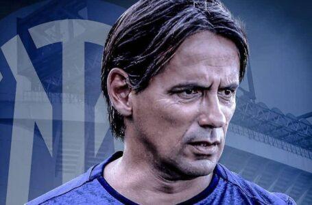 Ecco come giocherà l'Inter con Simone Inzaghi