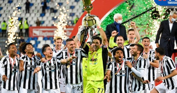 Juventus, chi resta e chi saluta senza quarto posto: tutti i nomi