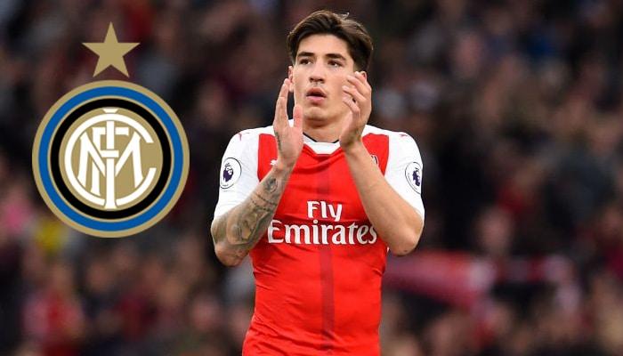 Inter – Bellerin, la risposta dell'Arsenal: nome nuovo per il dopo Handanovic
