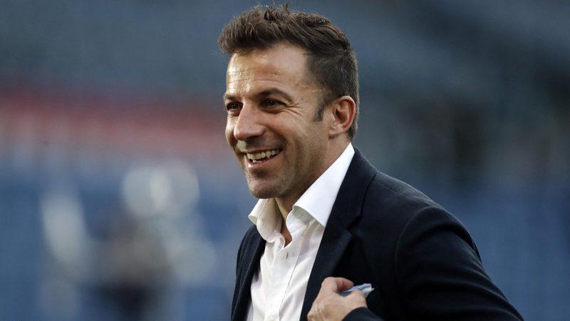"""Juventus, Del Piero: """"Tornare? Solo a una condizione"""""""