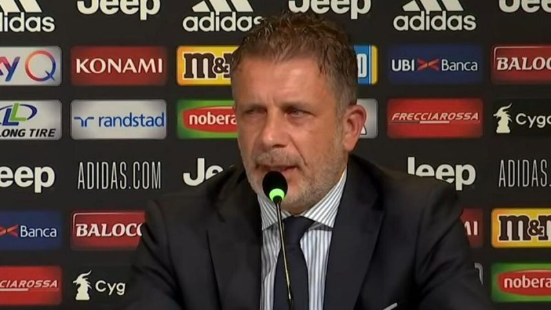 Juventus, due obiettivi a centrocampo: Cherubini ci prova. Le ultime