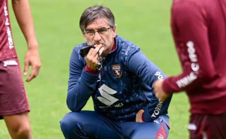 Torino, Juric sa come battere la Juventus