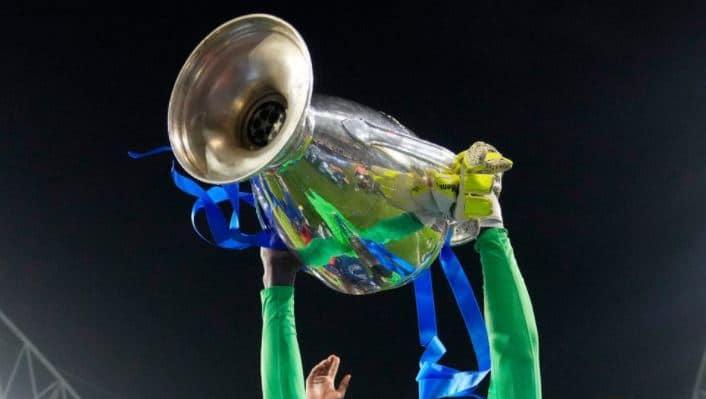 Inter, sorteggi Champions League: subito Real Madrid