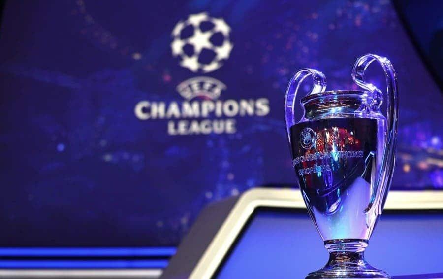 Juventus, sorteggi Champions League: subito sfida al Chelsea. I dettagli
