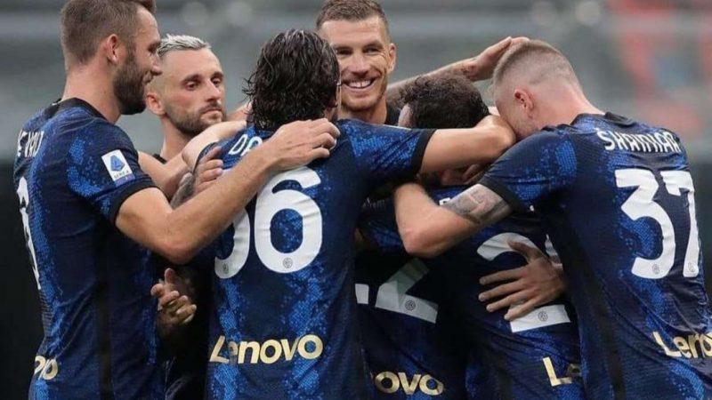 Inter-Genoa 4-0, le Pagelle dei nerazzurri: brilla Calhanoglu