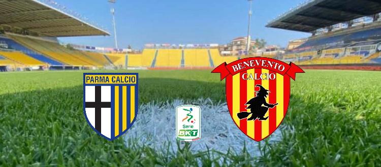 Serie B, Parma – Benevento: Le probabili scelte di Maresca e Caserta. Diretta tv e streaming