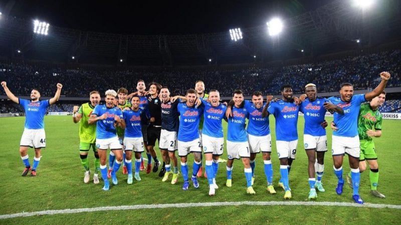 Crisi Juve: perde al Maradona e resta a -8 dalla vetta