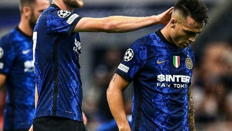 Inter-RealMadrid, i Blancos segnano all'ultimo minuto rovinando una serata perfetta ai nerazzurri