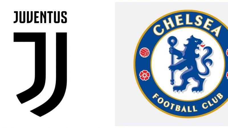 Juventus – Chelsea: emergenza attacco per Allegri, due assenze importanti per Tuchel. Diretta tv e streaming