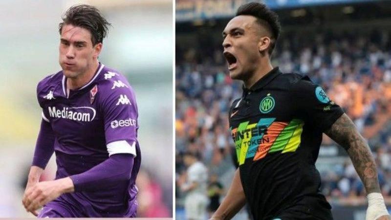 Fiorentina-Inter, due cambi per Inzaghi, due assenze per Italiano: ecco dove vederla