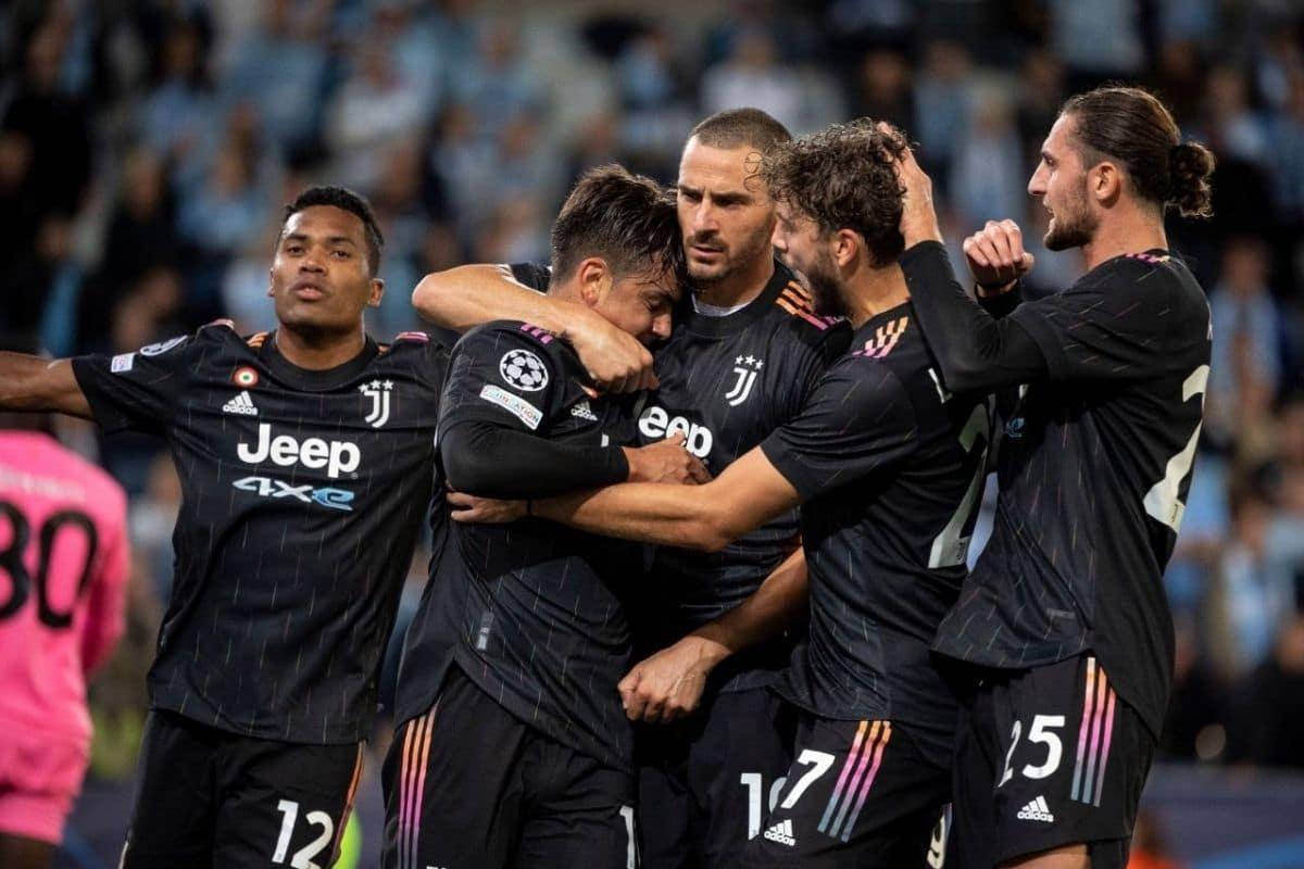 La Juventus risorge a Malmo: fuoco di paglia o guarigione? I dettagli