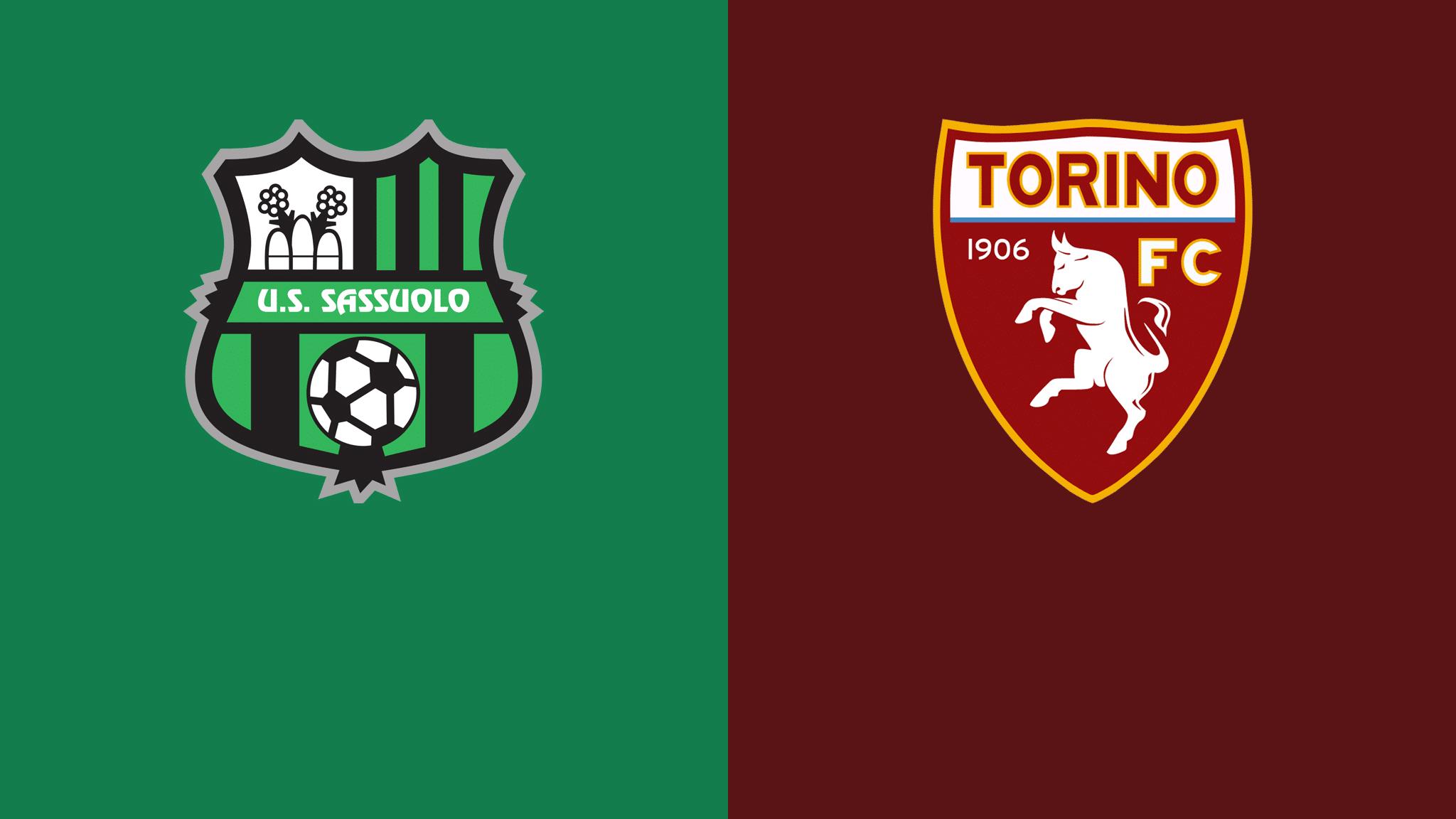 Sassuolo -Torino: Le probabili scelte di Dionisi e Juric. Diretta tv e streaming