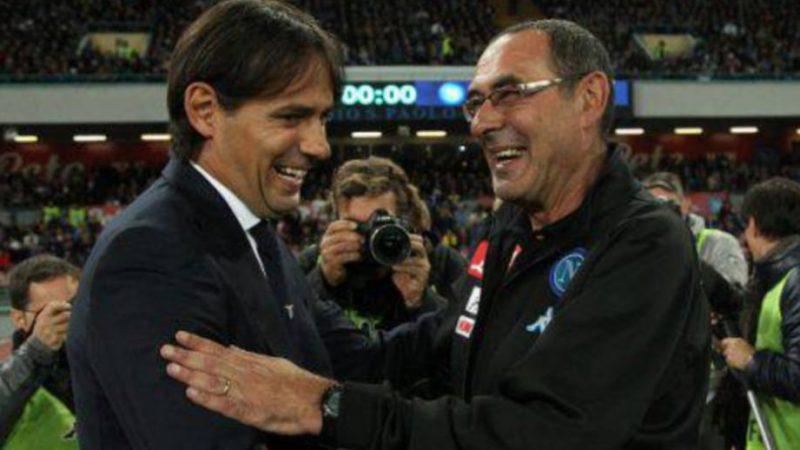 Vigilia di Lazio-Inter: Inzaghi ha quasi scelto, Sarri ha un grande dubbio | Probabili Formazioni