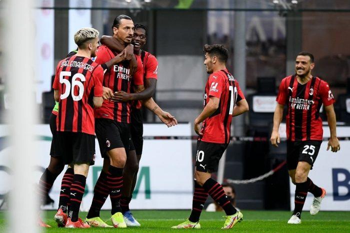 Milan, la speranza di Ibrahimovic: novità per Romagnoli