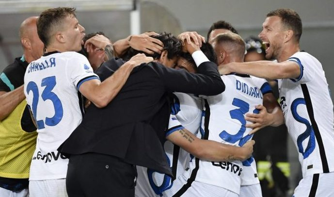 Inter, bellissima notizia per Inzaghi: ma la Premier bussa in casa nerazzurra